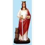 "St. Barbara 34"""